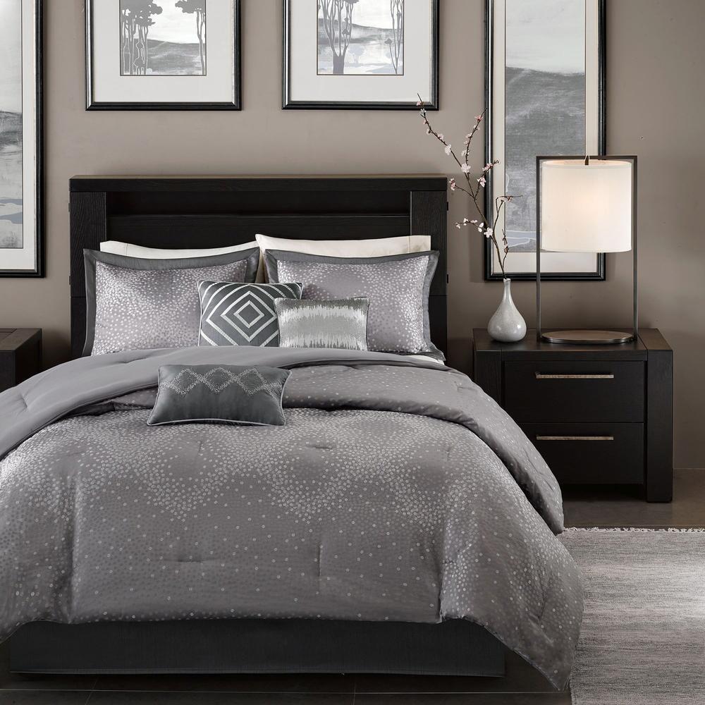 Photo of 7 Piece Landon Comforter Set