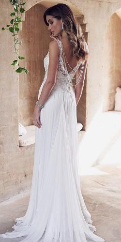 21 Best Of Greek Wedding Dresses For Glamorous Bride #greekweddingdresses 21 Best Of Greek Wedding Dresses For Glamorous Bride - #Bride #Dresses #glamorous #Greek #Wedding #grecianweddingdresses