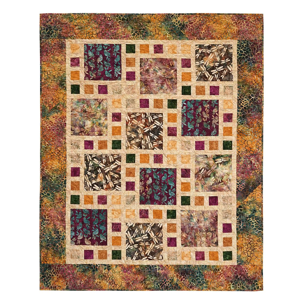 Arcadia Quilt Pattern By Mountainpeek Creations Quilts Quilt Patterns Quilt Kit