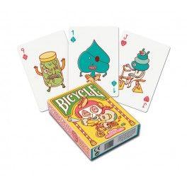 BICYCLE BROSMIND Poker de colección