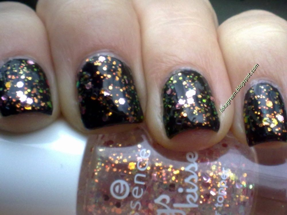 More than words -- topper (Essence)