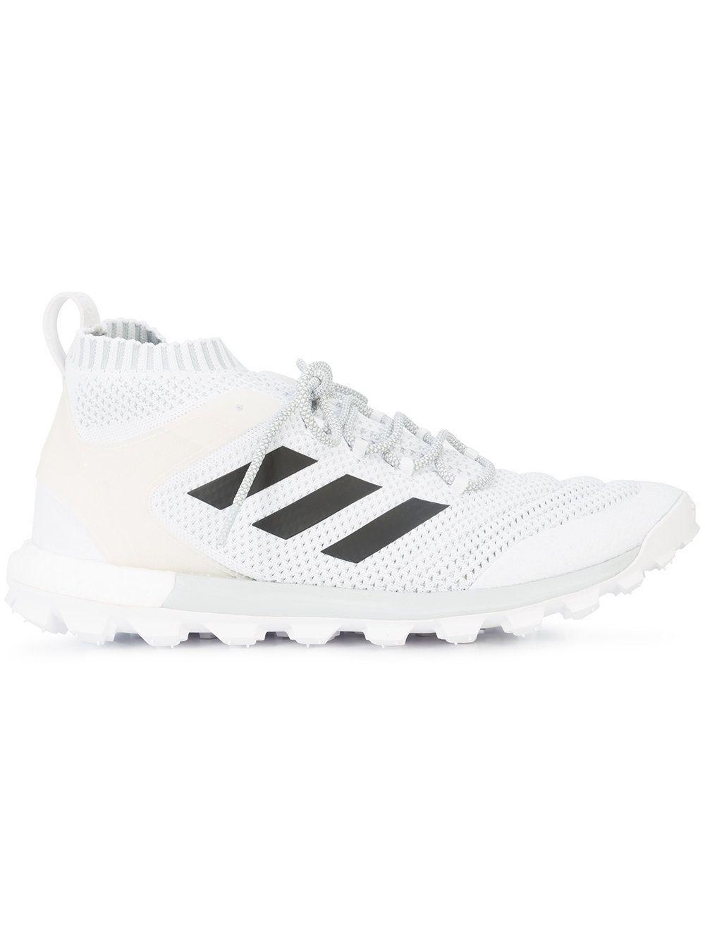 competitive price 174f9 3c502 GOSHA RUBCHINSKIY WHITE. gosharubchinskiy shoes