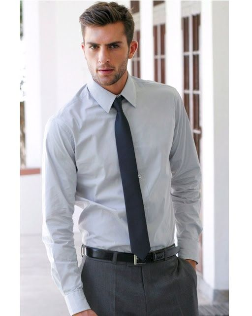 Men Outfit Dress Up