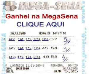 Bolao Megasena Mega Sena Numeros Da Mega Sena Jogos Para Ganhar Dinheiro