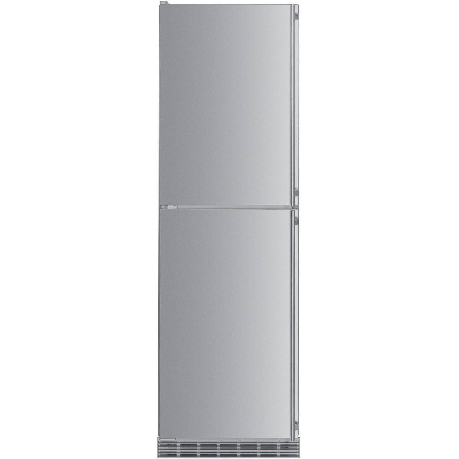 Liebherr 10.0 Cu. Ft. Built-In Bottom Freezer Refrigerator ...