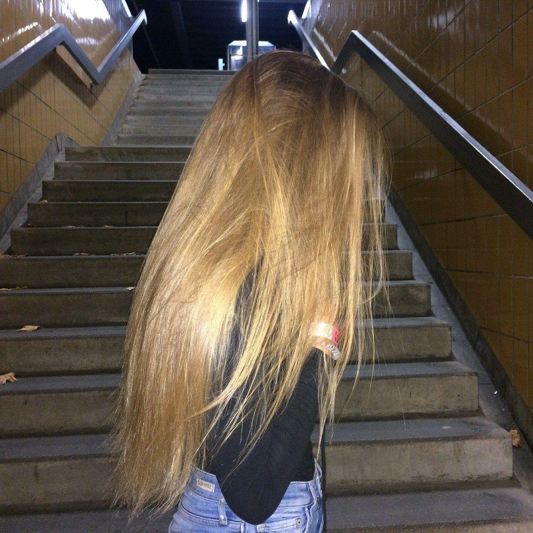 〔ムllyഊ〕 | •beauty• | Cute girl photo, Hair photo и Long hair styles