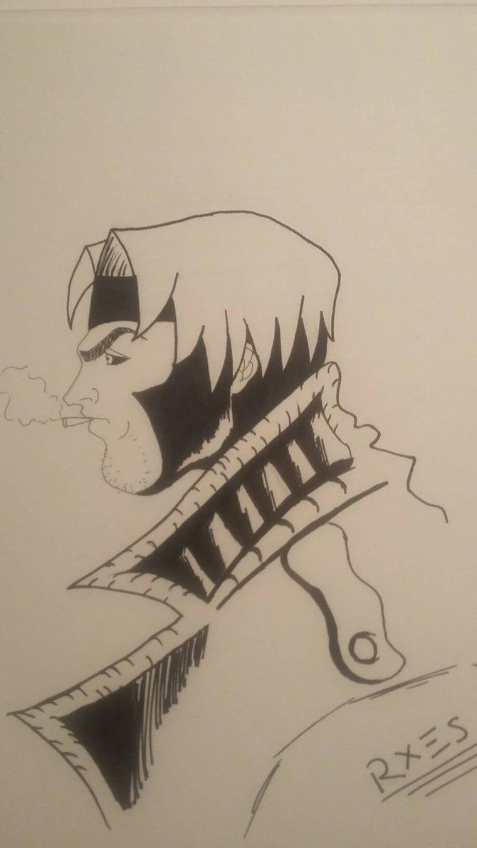 gambit sketch for  $5