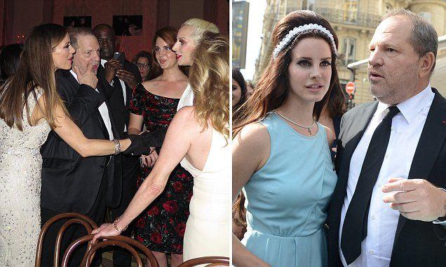 Alcohol Detox Bsafunds In 2020 Harvey Weinstein Lana Del Rey Harvey