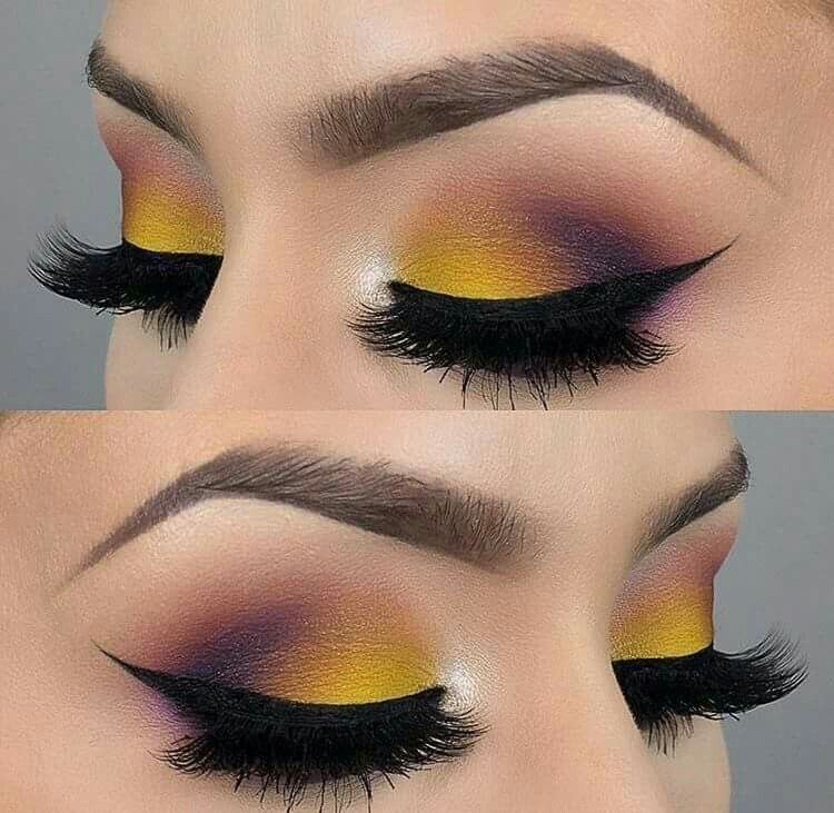 9a0d4f0705b Like what you see? Follow me for more: @uhairofficial | Eye makeup ...