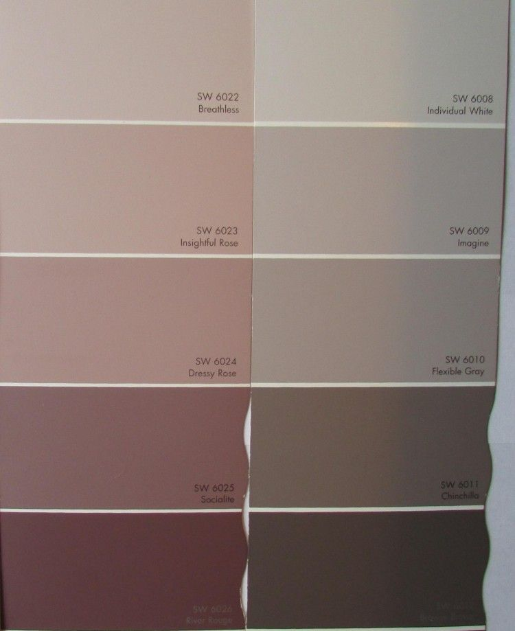 Altrosa Wandfarbe Farbe Nuance Farbpalette Grau Muster Altrosawandfarbefarbenuancefarbpale In 2020 Pink Painted Walls Old Rose Color Pink Walls