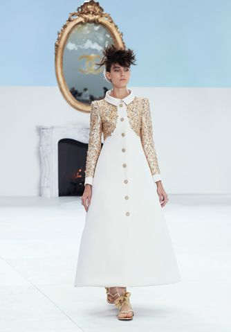 ff7d4bb12def1 FALL-WINTER 2014 15 HAUTE COUTURE SHOW – Chanel News - Fashion news and  behind the scene features