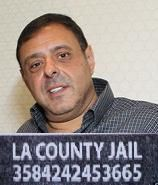 Oxymoron Entertainment comedy. Christopher Mallick L.A. County Jail, indictment for fraud.