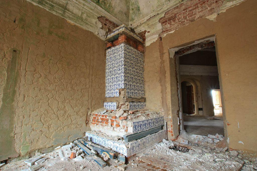 Семеновское бетон бетон для творчества