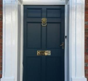Period Features: Best Front Door Colours & Period Features: Best Front Door Colours | Extension | Pinterest ... Pezcame.Com