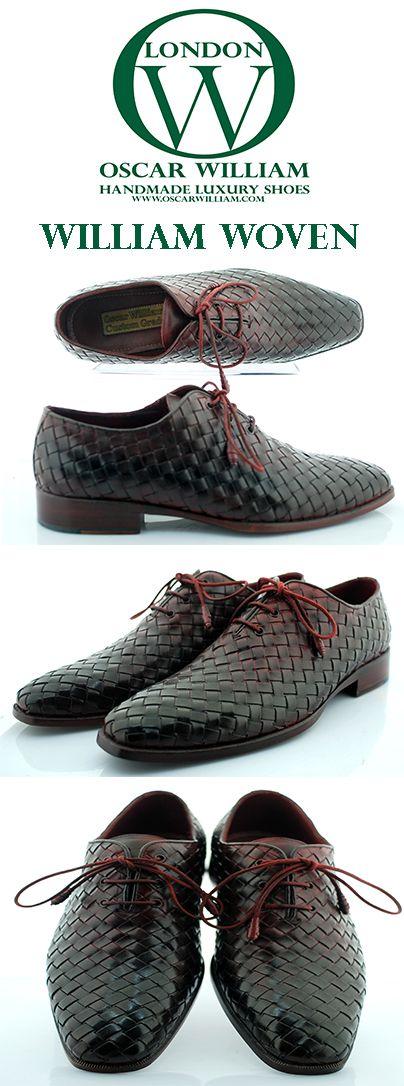 #handmadewovenshoe #classicderbyshoe #handmadeshoe #luxuryshoe #menshoes #classicshoe #dressshoe #specialeventshoe #luxuryeventshoe #handcraftedshoe #shoes #oscarwilliamshoe #shoemakers #dressshoe #highendshoe #londonshoemaker #englishshoemakers #westendshoemakers