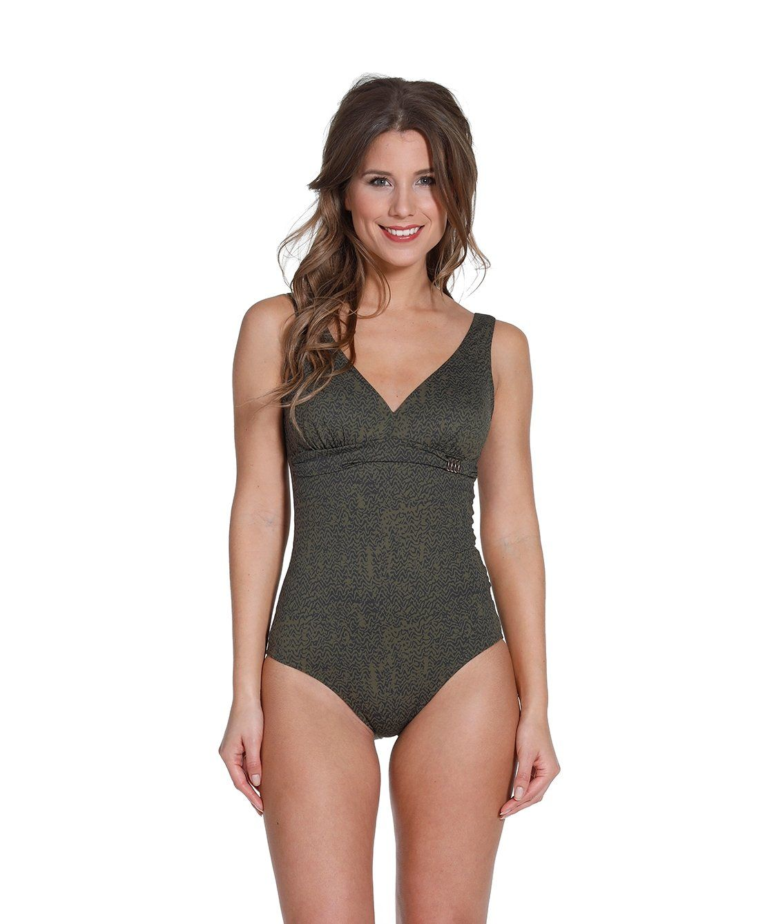 Badpak Livera.Livera Badpak Boa My Own Closet Swimwear One Piece En Fashion