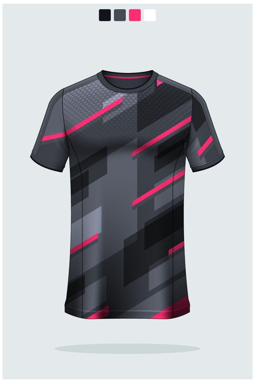 Download Sportswear Mockup Template Design Sport Shirt Design Running Sportshirtdesignrunning In 2021 Sport Shirt Design Sports Apparel Design Sports Shirts