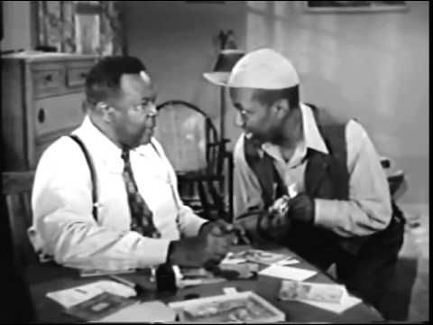 Amos 'n' Andy Season 2 Full Episode 29 - The Christmas Story ...