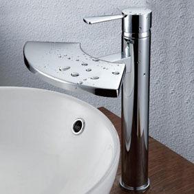 #waterfall taps