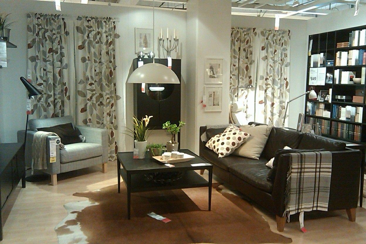 Showroom Living Room Ikea Showroom Living Room Apartment Therapy Pinterest Sala