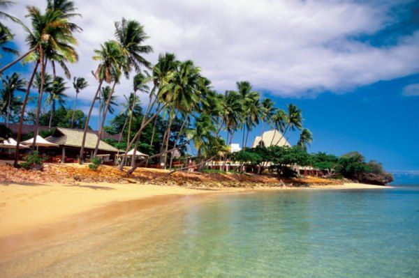 Top 10 Exotic Places to Buy a Home