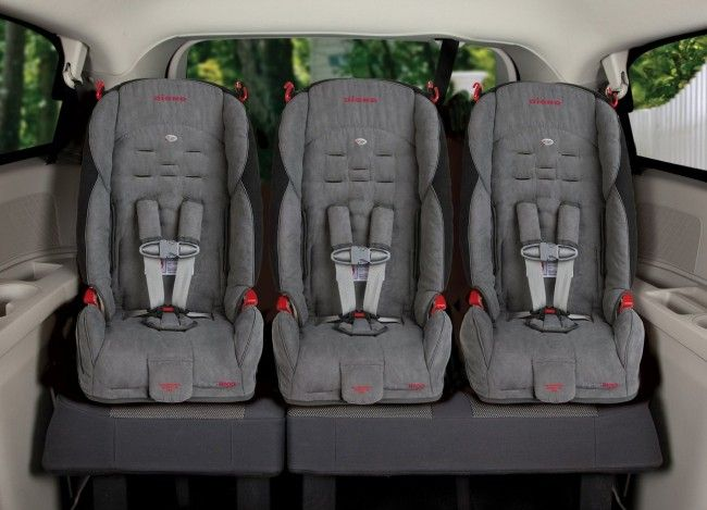 35 Car Seats That Fit 3 Across In Most Vehicles Babycenter