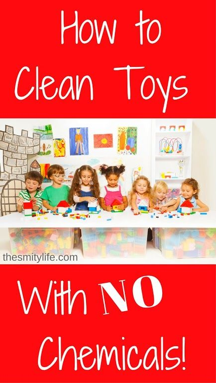 Sanitizing Bath Toys Naturally : How to sanitize toys naturally wow