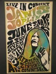 vintage concert posters - Google Search | Vintage Concert