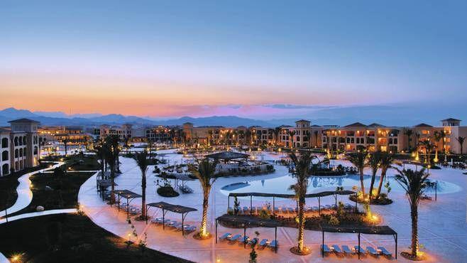 Thomson Holidays Jaz Mirabel Beach In Sharm El Sheikh