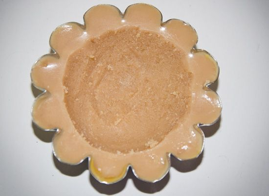 Mini Crumble Pie Tarts   Craft Tutorials & Recipes   Crafting Library