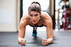 ᐅ Planking: 12 Plank-Varianten für eine starke Mitte #fitnessvideos