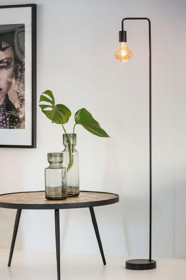 Light living en 2019 salon comedor l mparas de pie - Lamparas de pie minimalistas ...