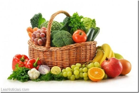 Consejos para aprovechar al máximo el valor nutritivo de frutas y verduras - http://www.leanoticias.com/2015/06/08/consejos-para-aprovechar-al-maximo-el-valor-nutritivo-de-frutas-y-verduras/