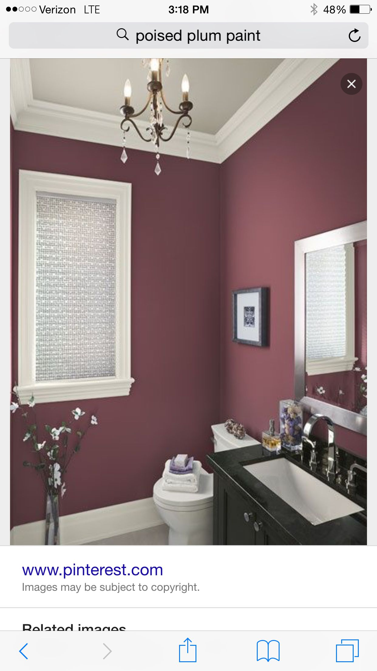 girls bathroom  bathroom red bathroom paint color