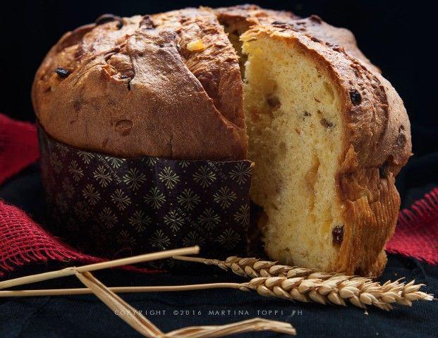 Panettone basso Morandin | Idee alimentari, Ricette, Torta ...