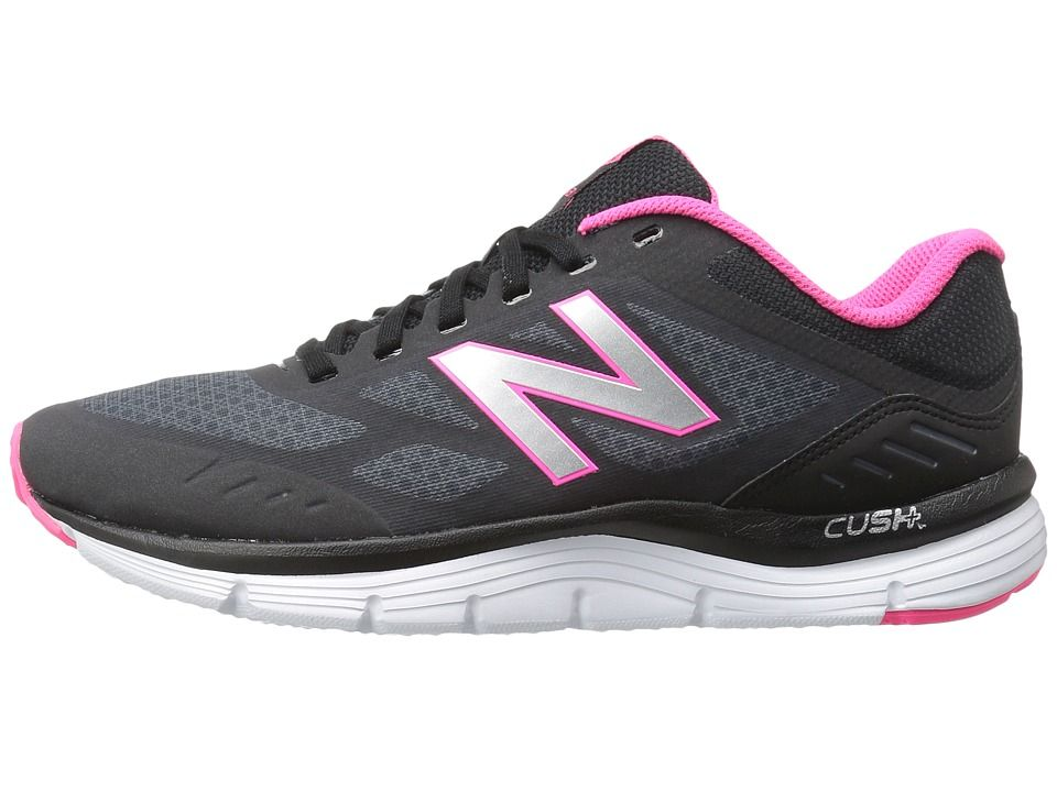 New Balance 775v3 Women's Running Shoes Thunder/Black/Alpha Pink