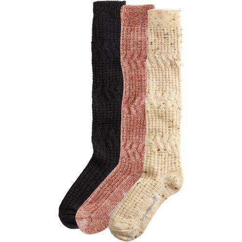 2c9959c8c Women s SmartWool Wheat Field Knee High Socks