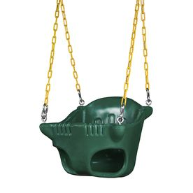 Gorilla Playsets Toddler Bucket Commercial Playset 04-0021