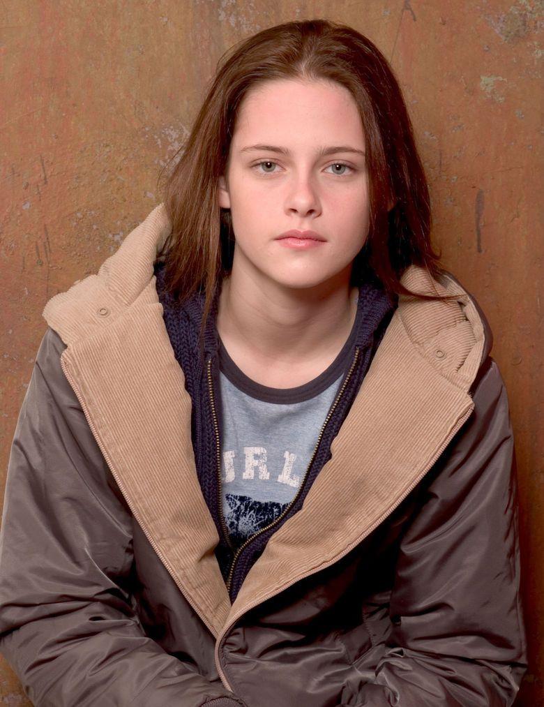 Kristen Stewart Sundance Film Festival 2004 (มีรูปภาพ)