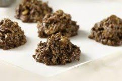 365 Days of Slow Cooking: Day 354: No Bake Cookies