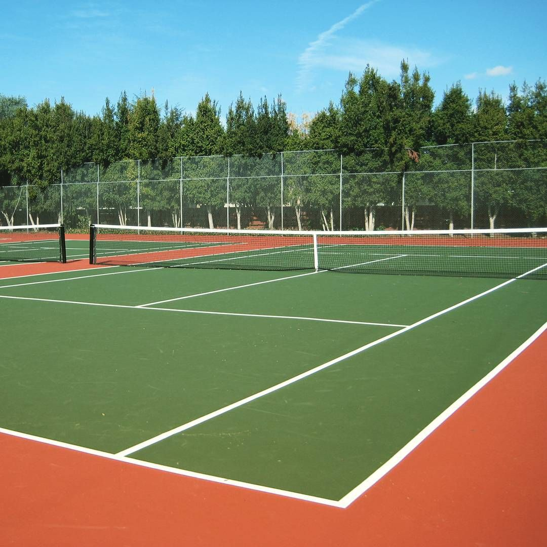The Weekend Is Here The Courts Are Calling Your Name Happyfriday