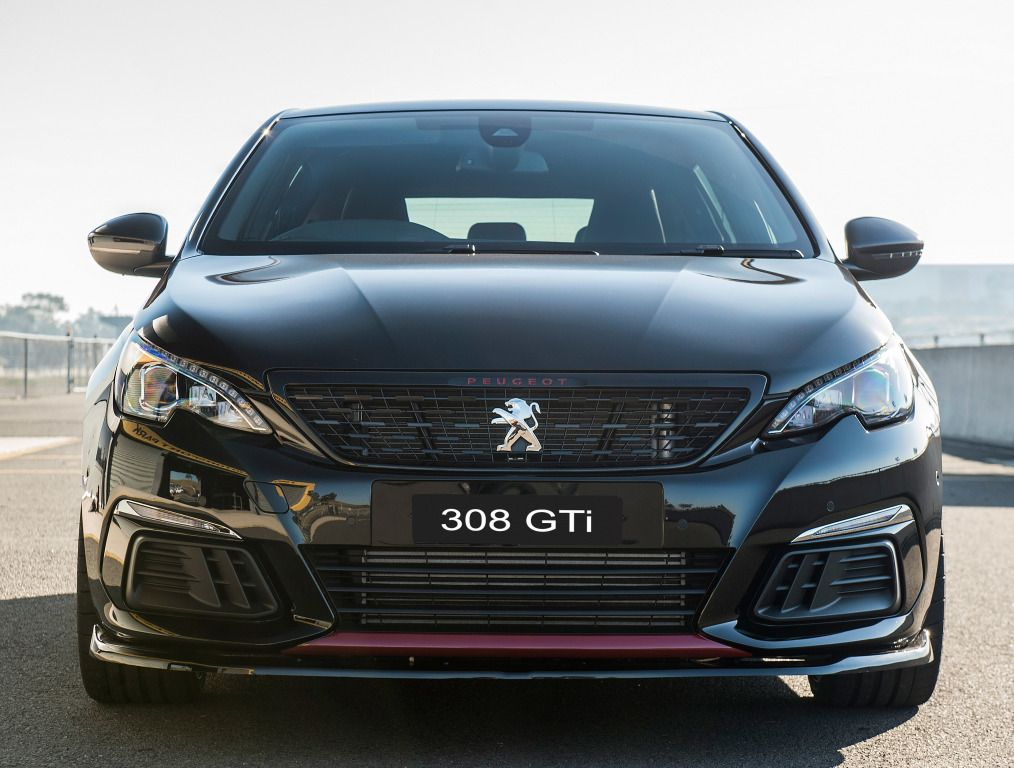Peugeot 308 Gti Sport 2019 プジョー 車