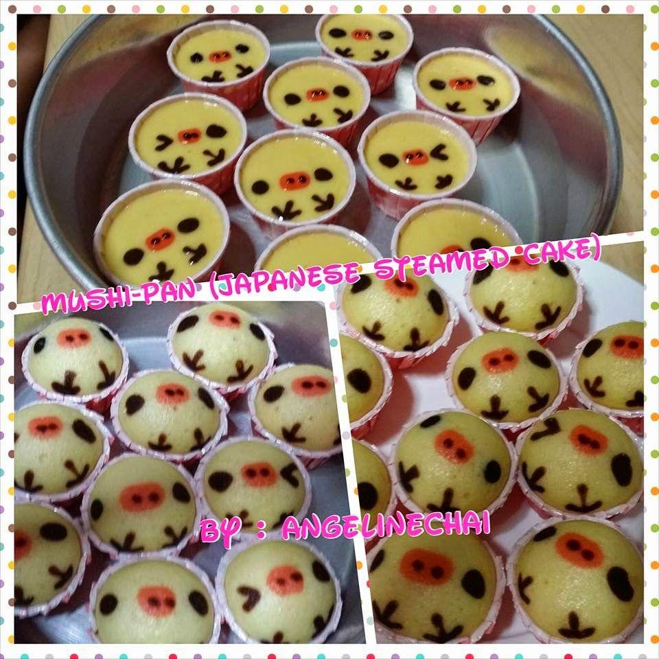 Baking S Corner Kiioritori Japanese Steam Cakes Mushi