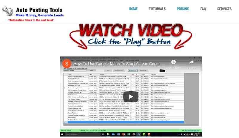 Best Craigslist Posting Software Windows 2020 Windows Software Marketing Sites Startup Company