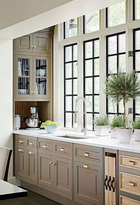 Wunderbare Kuche Deluxe Handicraft Ideen Fur Die Kuchengestaltung Dekoration Ideen Traditional Kitchen Design Kitchen Remodel Kitchen Interior