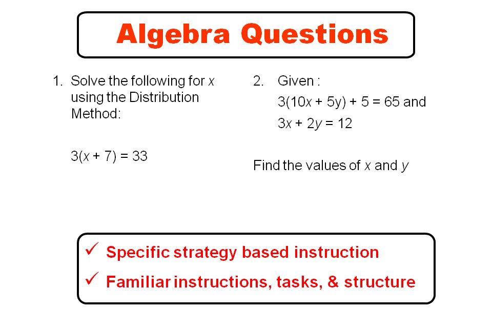 SAT algebra questions #sat #algebra | Math | Pinterest | Algebra ...