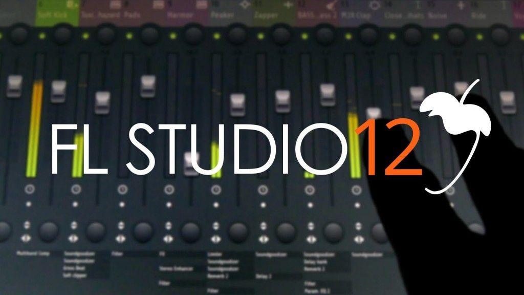 fl studio 11 crack file