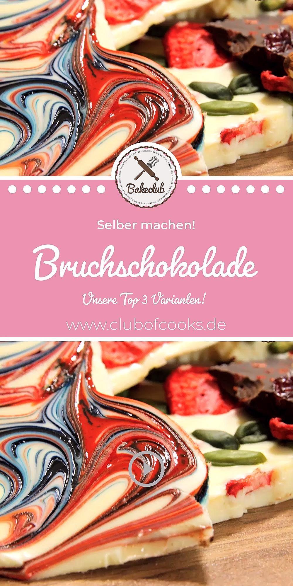 Photo of Bruchschokolade – Unsere Top 3 Varianten!