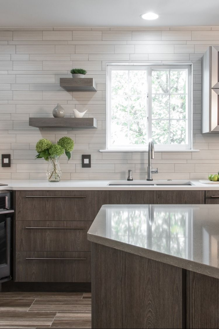 Contemporary Kitchen Style By Rsi Kitchen Inspiration Design Contemporary Kitchen Kitchen Style