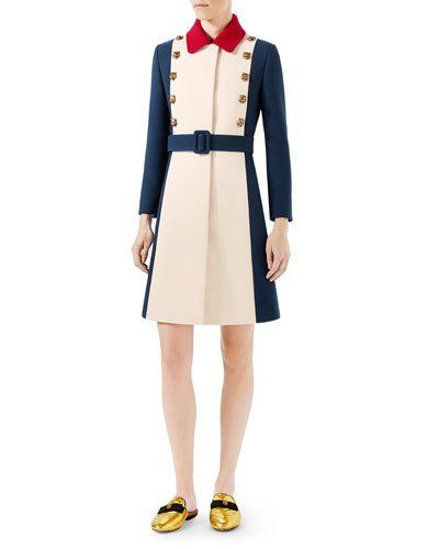 c4222030c Gucci Dresses   Women s Clothing at Neiman Marcus